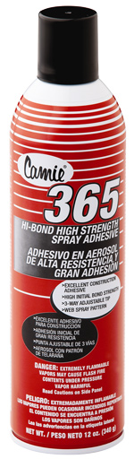 Hi-Bond High Strength spray Adhesive