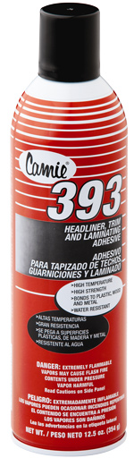 Headliner, Trim & Laminating Adhesive