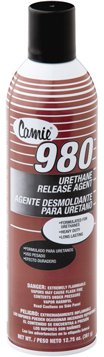Urethane Release Agent