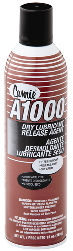 Dry Lubricant Release Agent
