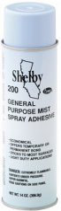 Shelby General Purpose Mist Spray Adhesive